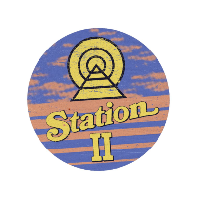 "Paul McCartney, ""Station II"", Egypt Station"