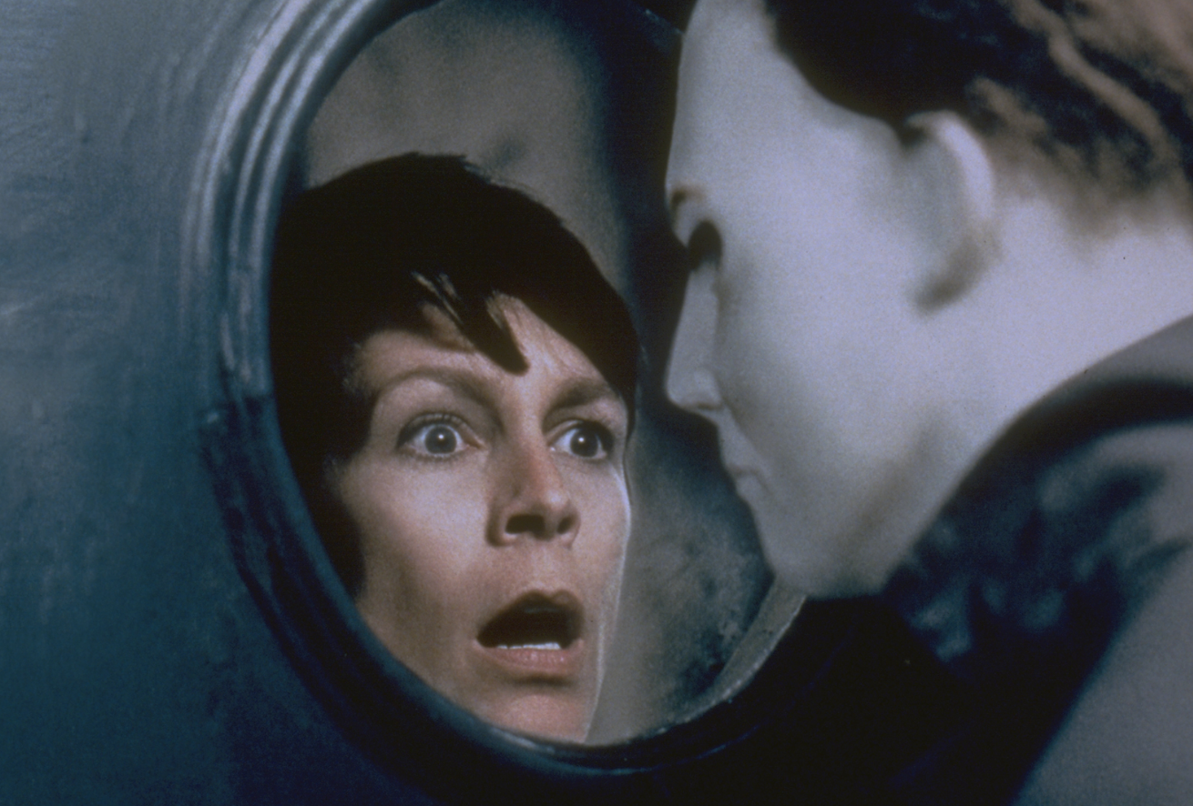 """Jamie Lee Curtis regrets Halloween H20: """"I was going to get a paycheck"""" 