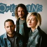 Slothrust Origins photo by Danny Lane Birthday Cake