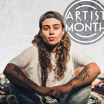 Tash Sultana - Artist of the Month