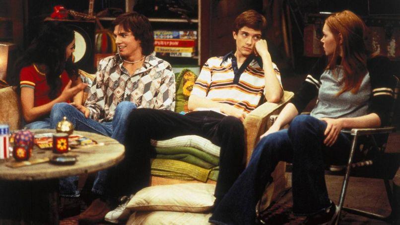 That '70s Show, FOX