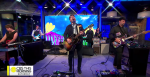 The Decemberist Once in My Life CBS This Morning Saturday Sessions
