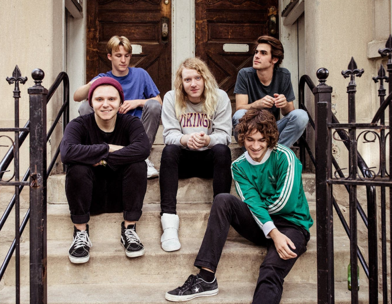 The Orwells breakup disband following sexual allegations
