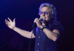 The Who Roger Daltrey Hip-Hop Rap Maja Smiejowska