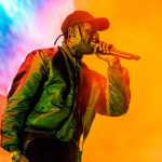 Travis Scott new music Astroworld