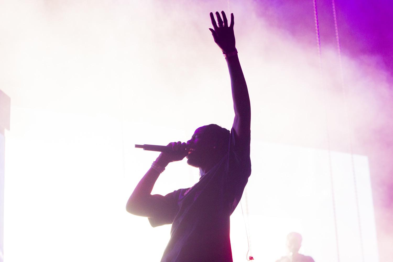 cb532288ad73 Travis Scott, Lollapalooza 2018, photo by Caroline Daniel