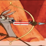wile e coyote road runner it's always sunny movie