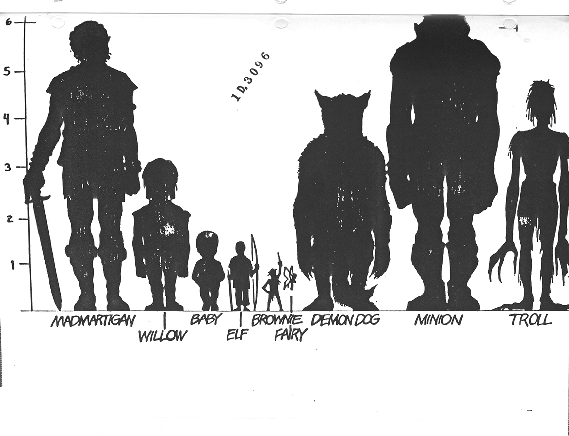 willow lucasfilm races size concept art