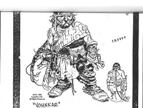 Willow moebius vohnkar concept art