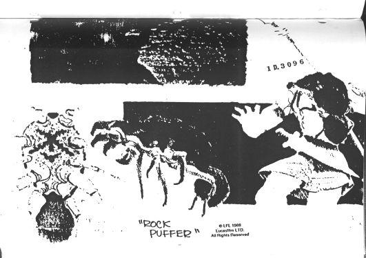 willow rock puffer concept art
