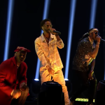 YG Big Sean 2 Chainz Big Bank The Tonight Show Starring Jimmy Fallon