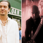 Alain Johannes Trio and Mike Patton Luna A Sol