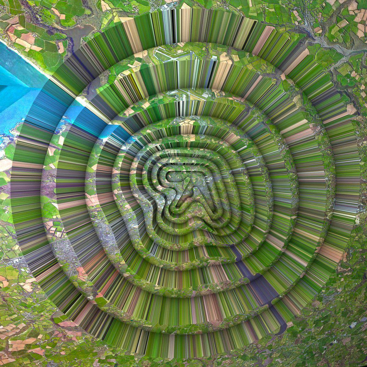 aphex twin collapse ep Aphex Twin premieres Collapse EP: Stream