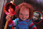 Aubrey Plaza brian tyree henry Child's Play Chucky Casting