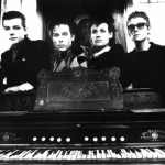 Bauhaus The Bela Session Bela Lugosi's Dead Graham Trott