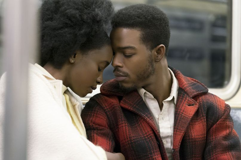 If Beale Street Could Talk (Annapurna Pictures)
