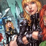 Birds of Prey (DC)