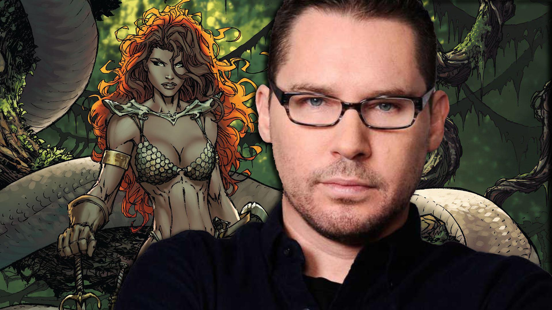 Bryan Singer Direct Red Sonja Millennium