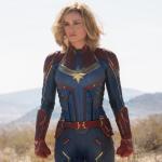 Captain Marvel (Disney)