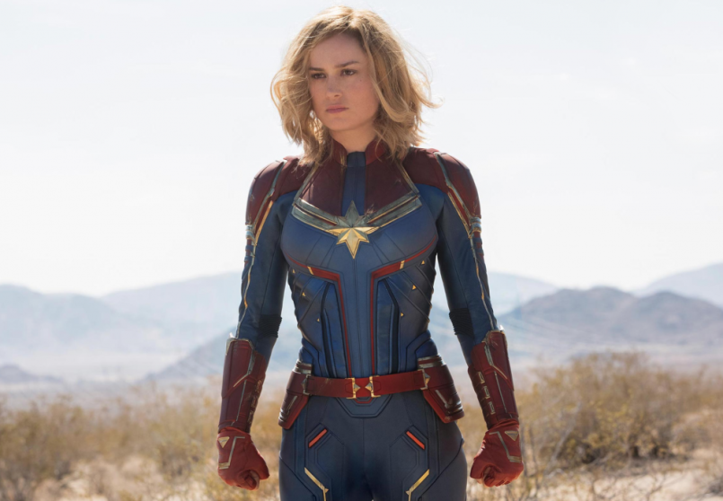 Captain Marvel (Marvel)
