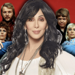 Stream Cher Abba dancing queen covers album