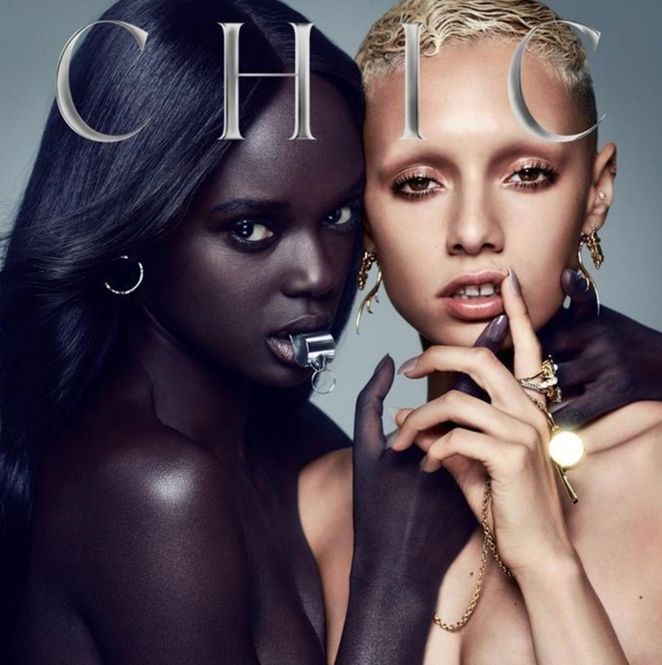 chic its about time stream album rodgers Nile Rodgers & Chic unveil comeback album, Its About Time: Stream