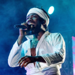 Watch Childish Gambino debut Algorhythm All Night in Atlanta