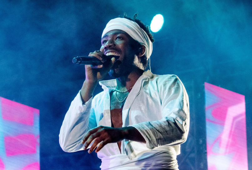 Childish Gambino Kicks Off This Is America Tour: Setlist ...