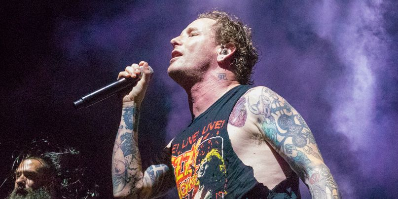Corey Taylor: 2019 devoted to Slipknot, but Stone Sour