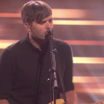 Death Cab For Cutie on Ellen