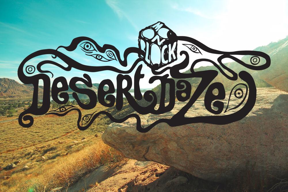Desert Daze Festival Giveaway Win Tickets photo by David Evanko