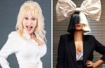 Stream Here I Am Dolly Parton and Sia