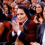 Donald Glover appears to come dressed as Teddy Perkins