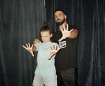 Millie Bobby Brown and Drake Text A lot relationship