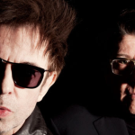 Echo and the Bunnymen The Killing Moon Transformed Updated 2018