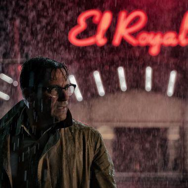 Bad Times at the El Royale (20th Century Fox)