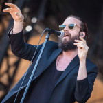 Father John Misty Live album Third Man Records