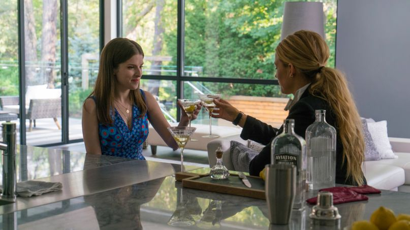 Film Review: A Simple Favor is a Wry, Campy, Utterly