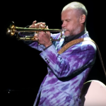Video Flea performing at 2018 Pathway to Paris