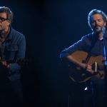 Flight of the Conchords on Colbert