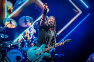 Foo Fighters KAABOO Photos by Alive Coverage