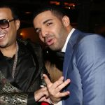 French Montana and Drake, photo by Johnny Nunez/WireImage