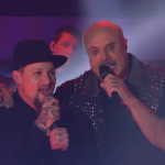 good charlotte dr phil james corden lifestyles of the rich and the famous