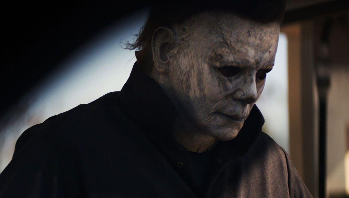 Halloween 2020 Highest Grossing Slasher Of All Time David Gordon Green's Halloween is now the highest grossing slasher