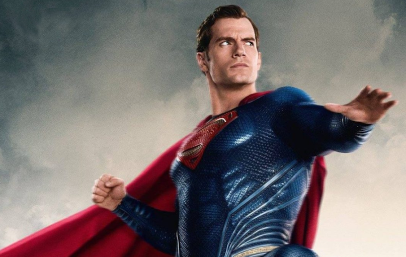 Henry Cavill Out As superman DC Extended Universe Warner Bros