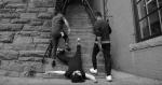 Jack White's Kneeling at the Anthem D.C. film