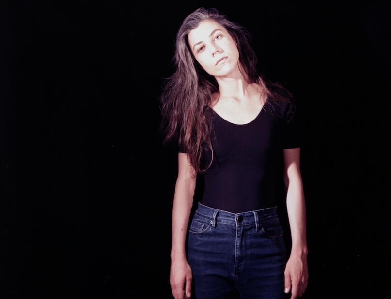 Julia Holter Dicky Bahto New Album Aviary I Shall Love 2 Tour Dates
