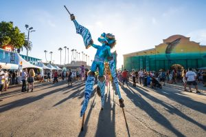 KAABOO 5 Photos by Alive Coverage