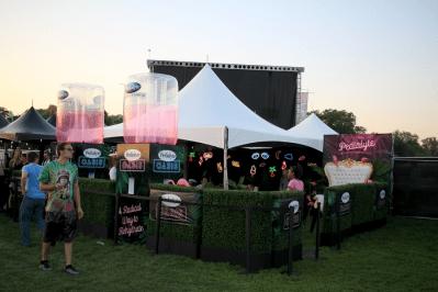 Riot Fest 2018, photo by Heather Kaplan