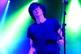 Car Seat Headrest, photo by Heather Kaplan